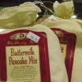 Buttermilch gegen Stockflecken in der Kleidung und in Wäschestücken