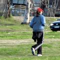 Gesund abnehmen mit joggen