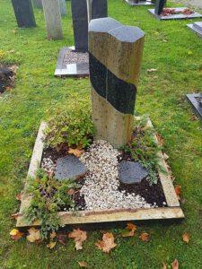 Grabmale aus Polen