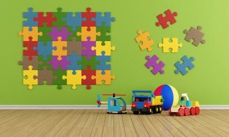 Kinderzimmer deko ideen tipps um kinderzimmer gelungen zu for Kinderzimmer deko wand