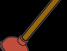 Pümpel, auch Pömpel oder Gummisauger genannt